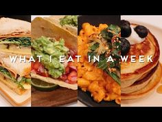 Some fun recipes to try out courtesy of Healthy Drinks, Healthy Recipes, Fun Recipes, Healthy Foods, Healthy Life, Healthy Eating, Vegan Comfort Food, Food For Thought, Whole Food Recipes