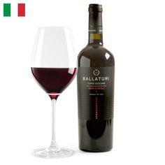 Siciliaanse rode wijn