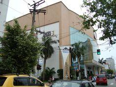 Brisamar Shopping - São Vicente (SP)