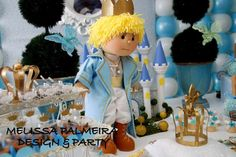 Little Prince  | CatchMyParty.com
