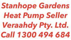 Heat Pumps Stanhope Gardens