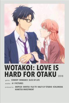 Anime Watch, M Anime, Girls Anime, Otaku Anime, Poster Anime, Simple Anime, Anime Titles, Anime Reccomendations, Japon Illustration