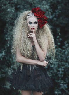 Portfolio - Amanda Diaz