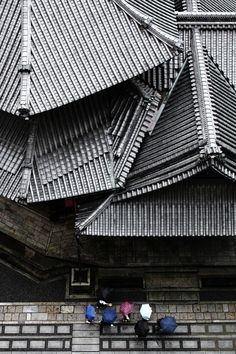 """Chiho-ji, Kyoto Japan 