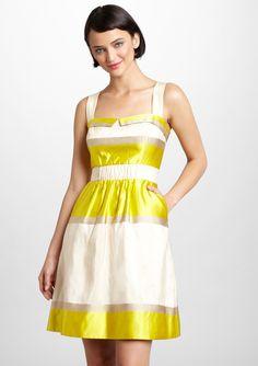 Aysha sleeveless nicole dress $140 on ideeli