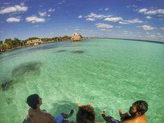 7 lugares increíbles de Quintana Roo poco turísticos - Plan B Viajero