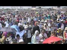 Papa Francisco: rezar por las familias, riqueza de la sociedad