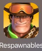 Do you like the new update on respawnables