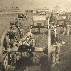 Breve storia della Guerra Civile Americana