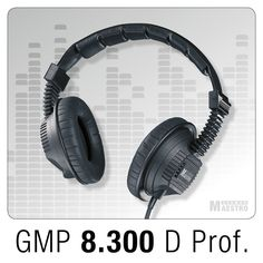 gmp8300dprofessional