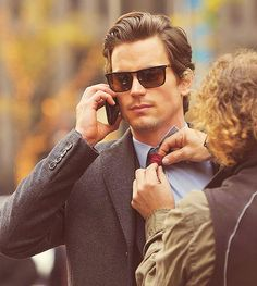 Matt Bomer as Christian Grey <33333