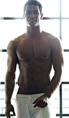 Nathan J Owens...no idea who you are but you are yummy