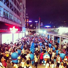 Doraemon 100th year anniversary - @dannision | Webstagram