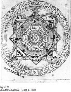 Kundalini Mandala Nepal