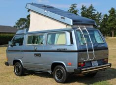 1987 VW Vanagon Westfalia Camper Auction In Lakewood, Washington Ends 8/27 http://westfaliasforsale.com/1987-vw-vanagon-westfalia-camper-auction-washington-ends-827/