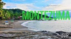Montezuma Beach, Puntarenas.  Costa Rica #PuraVida #CostaRica #Travel