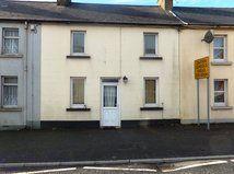 Terraced House at 6 Harbour St., Mullingar, Co. Westmeath