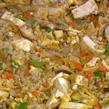 Oz Family Fried Rice The Chew