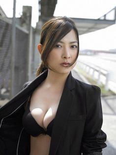 【画像あり】痩せてて巨乳なおっぱいランキング: 暇人\(^o^)/速報 - ライブドアブログ