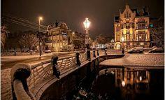 Cronjestraat, Arnhem.
