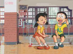 This HD wallpaper is about Anime, Doraemon, Nobita Nobi, Shizuka Minamoto, Original wallpaper dimensions is file size is Free Cartoon Images, Doremon Cartoon, Friend Cartoon, Cute Cartoon Drawings, Friends Wallpaper Hd, Cartoon Wallpaper Hd, Wallpaper Iphone Cute, Hd Wallpaper, Doraemon Wallpapers