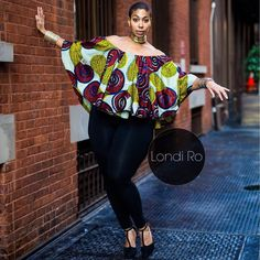 Smart Ways to Combine Ankara Tops With Jeans In 2020 Latest African Fashion Dresses, African Print Dresses, African Print Fashion, African Dress, African Prints, Ankara Fashion, Africa Fashion, African Attire, African Wear