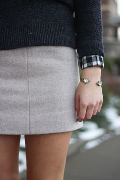 Get preppy looks like this and more sent directly to your door with Front Door Fashion! https://www.frontdoorfashion.com