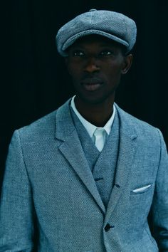 "artcomesfirst: ""Avec Ces Freres // Art Comes First SS15 Inspired by the modern day nomad. Art Comes First presents their tailoring line Avec Ces Frères, Travelling tailoring by travelling tailors. A..."