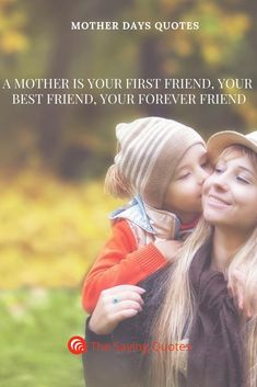To celebrate this special day, We've gathered the best Mothers Day quotes. Share these heartfelt mom quotes for her this Mother's Day Mothers Day Quotes, Daughter Quotes, Mom Quotes, Your Best Friend, Best Friends, Best Mother, Friends Forever, Daughters, Quote Of The Day