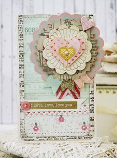 Lilibean Paperie