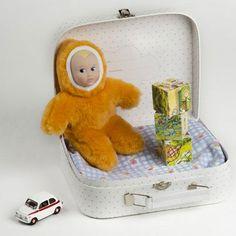 Commandez dès maintenant notre Poupée Eden pyjama mandarine SWEETHEART DOLLS. Profitez d'une livraison soignée et d'un paiement 100% sécurisé.