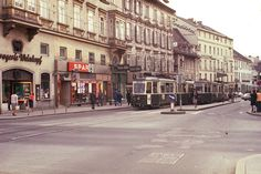 Graz Austria, Good Old, Street View, Old Pictures