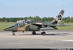 Portuguese Air Force: Dassault-Dornier Alpha Jet A