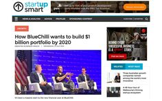 "Therapair was mentioned on StartupSmart in a great article about how BlueChilli, the startup accelerator we're part of, want to build a $1 billion portfolio by 2020!  ""Nothing makes me prouder than seeing the results this model is delivering for our startups. Just this week, two of our startups have launched into the market – with Therapair and CurrencyVue now live.""  It's great to be part of an awesome community like BlueChilli!"