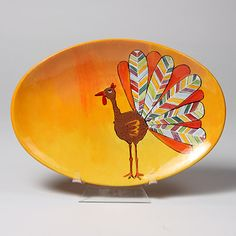 We're teaching this class on Thursday, November at Color Me Mine Norfolk and Color Me Mine VA Beach! Pottery Painting, Ceramic Painting, Stone Painting, Painted Pottery, Rock Painting, Turkey Painting, Turkey Art, Turkey Time, Thanksgiving Projects