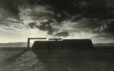 Michael Heizer City