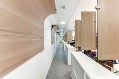 durban participations panneaux acoustiques Case Study, Bathtub, Bathroom, Acoustic Panels, Photo Galleries, Standing Bath, Washroom, Bathtubs, Bath Room