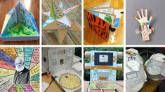 Book reports don't have to be boring. Help your students make the books they read come alive with these 12 creative book report ideas and examples.
