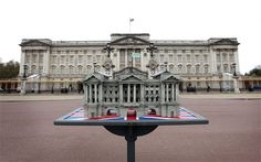 Buckingham Palace birdbox created to mark Diamond Jubilee - Telegraph