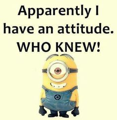 Top 50 Very Funny Minions Picture Quotes