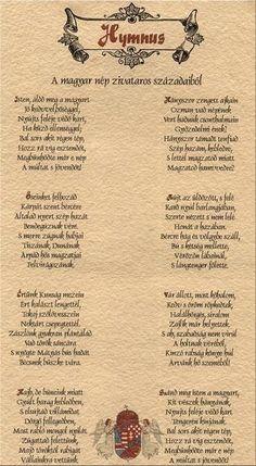 Kölcsey Ferenc és a Hymnus :: Himnusz Crop Circles, Folk Fashion, My Heritage, European Travel, Budapest, Literature, Poems, Writer, Thoughts