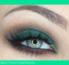Forest Smoke | Catherine G.s (katosu) Photo | Beautylish