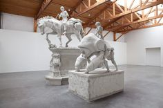 Kurimanzutto - The World's 100 Best Art Galleries | Complex