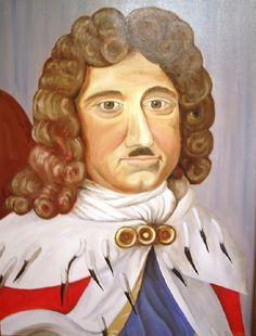 'Friedrich I. ' in Grossansicht