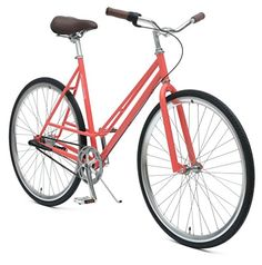 Critical Cycles Mixte 3-Speed City Coaster Commuter Bicycle, Coral, 55cm/Medium Critical Cycles http://www.amazon.com/dp/B00O6HGGSS/ref=cm_sw_r_pi_dp_19Ebvb1XP07B6
