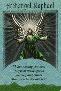Brenda and her Angels: Today's Angel Card