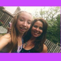 "@jessiesky16's photo: ""Happy Mother's Day to my awesome momma! ❤️❤️U!!!!! """