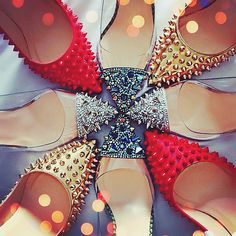 Find authentic used Christian Louboutin shoes at our online consignment store. LePrix carries only quality fashion by luxury designers you love. Christian Louboutin, Louboutin Shoes, Crazy Shoes, Me Too Shoes, Dream Shoes, Zapatos Shoes, Shoes Sandals, Shoes Sneakers, Flat Shoes