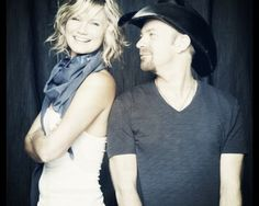 Sugarland Love Jennifer And Kristian