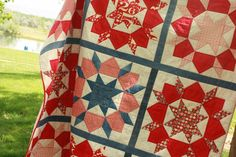 The Love Affair is Over - Quilt Taffy
